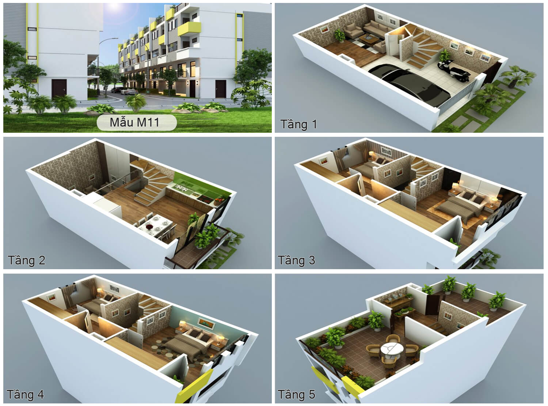 thiết-kế-mẫu-m11-liền-kề-dự-án-rice-city-sông-hồng